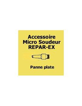 PANNE PLATE MICRO SOUDEUR REPAR-EX