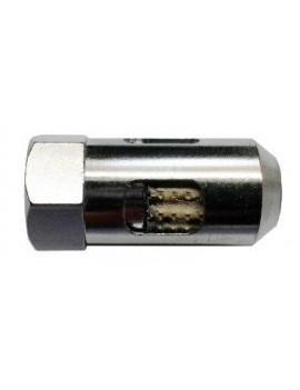 Pour réaliser vos brasures aluminium catalyse 500 °
