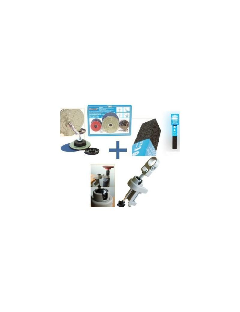 Pack FLEXOPLAN Pro KAINDL