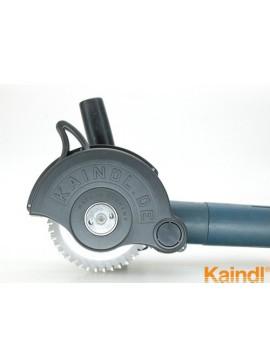 Nouveau Carter de protection automatique KAINDL + Disque de coupe Multifonction