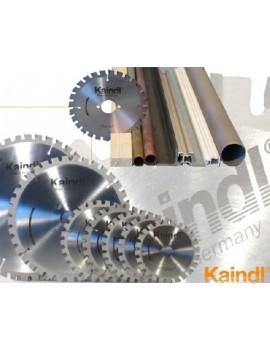 LAME DE SCIE KAINDL POUR SCIE CIRCULAIRE Ø160X30mm