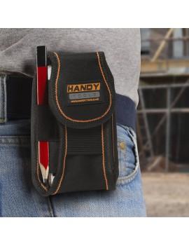 Pochette de sécurité porté sur la ceinture pour protéger votre téléphone.