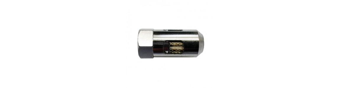 Accessoires pour  micro soudeur brasure mini chalumeau brasures reparex
