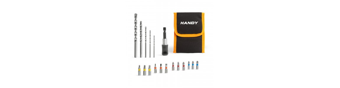 Outillage HANDY-TOOLS