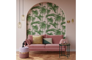 Plus de 40 couleurs pour repeindre votre salon
